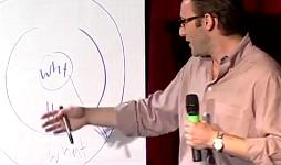 Саймон Синек — Как Выдающиеся Лидеры Вдохновляют Действовать