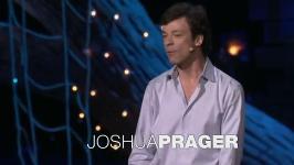 Джошуа Прагер — В поисках человека, сломавшего мне шею