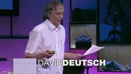 Дэвид Дойч. Новый способ объяснить объяснение