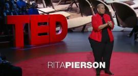 Рита Пирсон — Каждому ребёнку нужен лидер