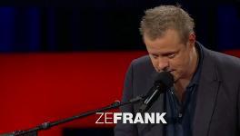Зе Франк. Человек ли вы?