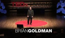 Брайан Голдман — Врачи ошибаются. Можем мы поговорить об этом?