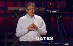 Билл Гейтс — Стремимся к нулю!