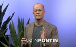 Джейсон Понтин — Могут ли технологии решить наши серьёзные проблемы