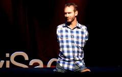 Ник Вуйчич: Преодоление отчаяния