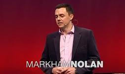 Маркхэм Нолан — Как отделить правду от вымысла онлайн